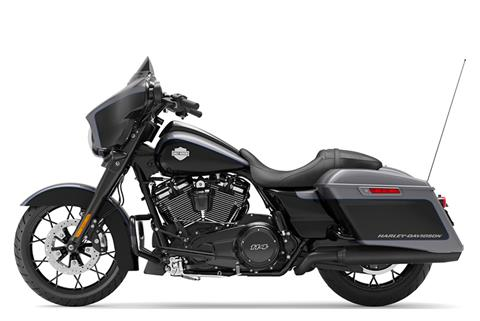 2021 Harley-Davidson Street Glide® Special in Osceola, Iowa - Photo 2