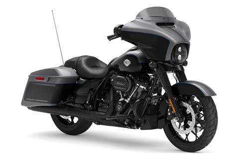 2021 Harley-Davidson Street Glide® Special in Albert Lea, Minnesota - Photo 3
