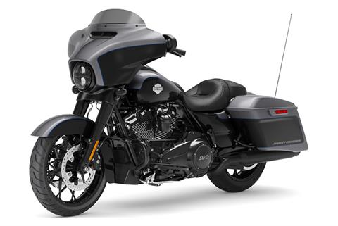 2021 Harley-Davidson Street Glide® Special in Leominster, Massachusetts - Photo 4