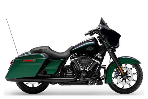 2021 Harley-Davidson Street Glide® Special in Fremont, Michigan - Photo 1