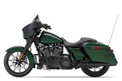 2021 Harley-Davidson Street Glide® Special in Ukiah, California - Photo 2