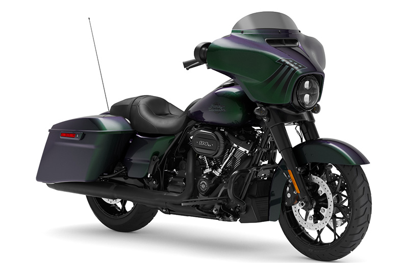 2021 Harley-Davidson Street Glide® Special in Fredericksburg, Virginia - Photo 3