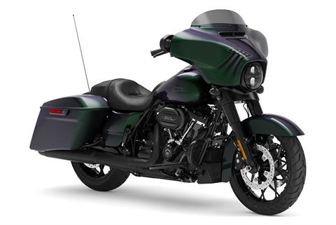 2021 Harley-Davidson Street Glide® Special in Ukiah, California - Photo 3