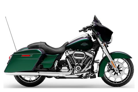 2021 Harley-Davidson Street Glide® Special in Dubuque, Iowa - Photo 1