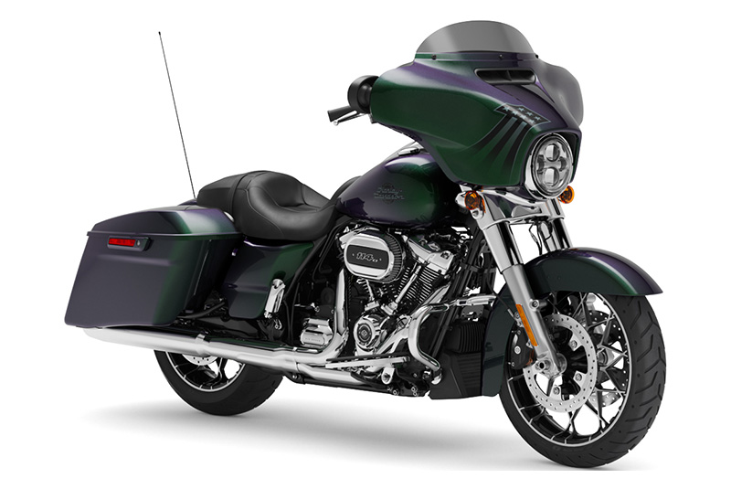 2021 Harley-Davidson Street Glide® Special in San Francisco, California - Photo 3