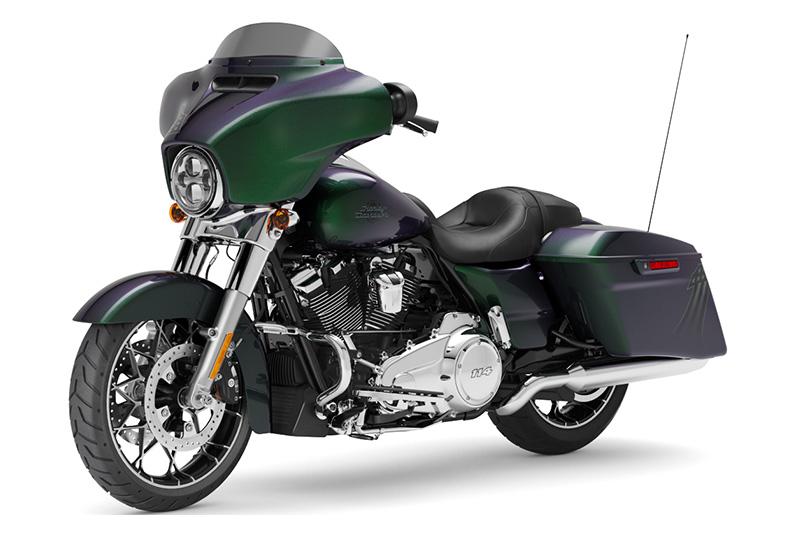 2021 Harley-Davidson Street Glide® Special in San Jose, California - Photo 4