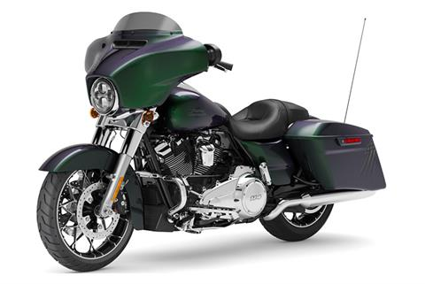 2021 Harley-Davidson Street Glide® Special in Davenport, Iowa - Photo 4