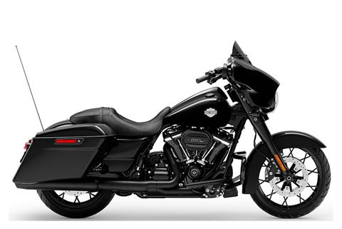 2021 Harley-Davidson Street Glide® Special in Waterloo, Iowa