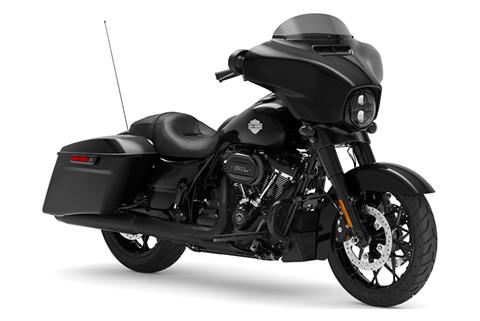 2021 Harley-Davidson Street Glide® Special in Colorado Springs, Colorado - Photo 3