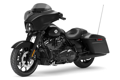 2021 Harley-Davidson Street Glide® Special in Roanoke, Virginia - Photo 4