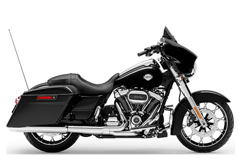 2021 Harley-Davidson Street Glide® Special in Davenport, Iowa - Photo 1