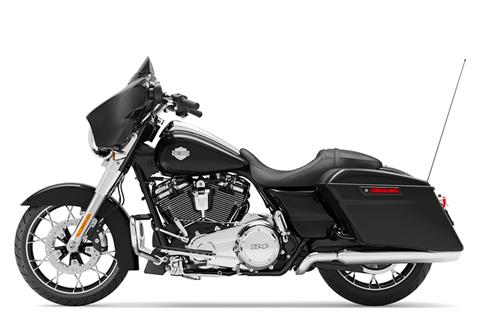 2021 Harley-Davidson Street Glide® Special in Fremont, Michigan - Photo 2