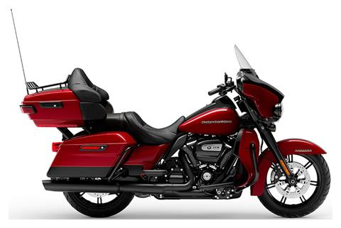 2021 Harley-Davidson Ultra Limited in Waterloo, Iowa
