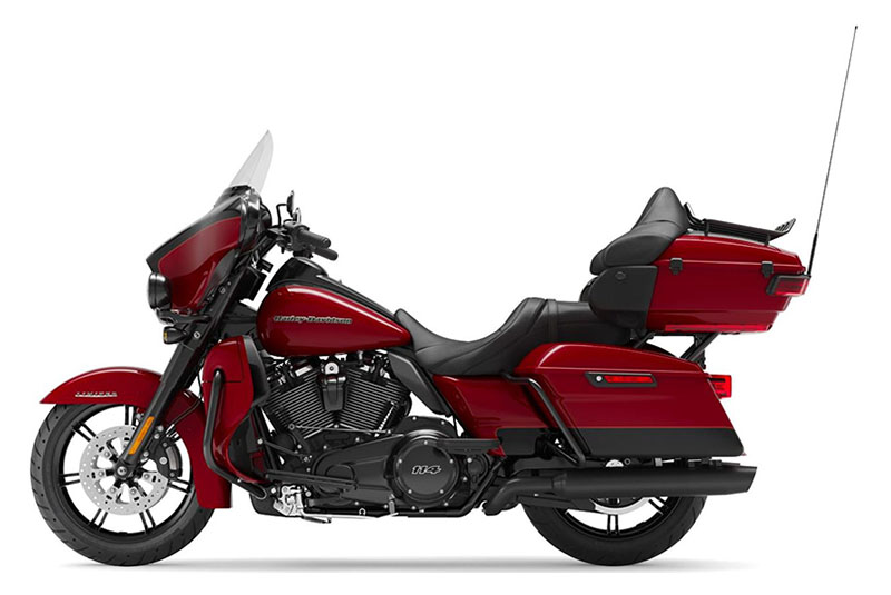 2021 Harley-Davidson Ultra Limited in Livermore, California - Photo 2