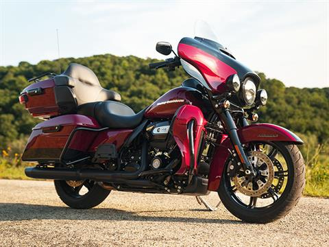 2021 Harley-Davidson Ultra Limited in Mount Vernon, Illinois - Photo 6
