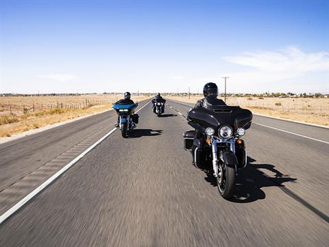 2021 Harley-Davidson Ultra Limited in Temple, Texas - Photo 8