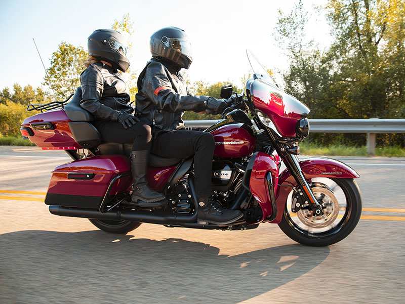 2021 Harley-Davidson Ultra Limited in Ukiah, California