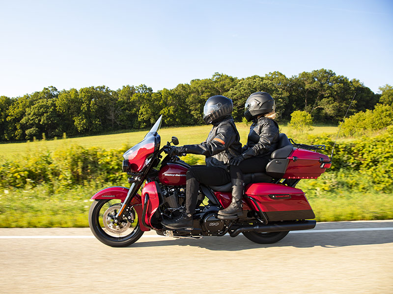 2021 Harley-Davidson Ultra Limited in Chippewa Falls, Wisconsin - Photo 16