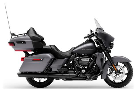2021 Harley-Davidson Ultra Limited in Pittsfield, Massachusetts - Photo 1