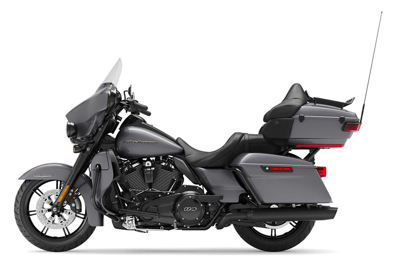 2021 Harley-Davidson Ultra Limited in Chippewa Falls, Wisconsin - Photo 2