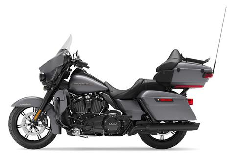 2021 Harley-Davidson Ultra Limited in Scott, Louisiana - Photo 2