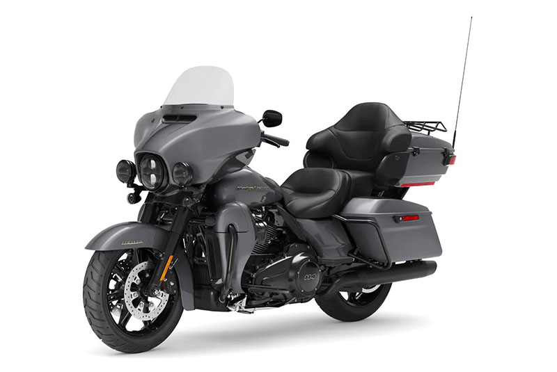 2021 Harley-Davidson Ultra Limited in Temple, Texas - Photo 4