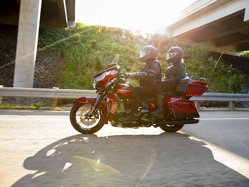 2021 Harley-Davidson Ultra Limited in Roanoke, Virginia - Photo 12