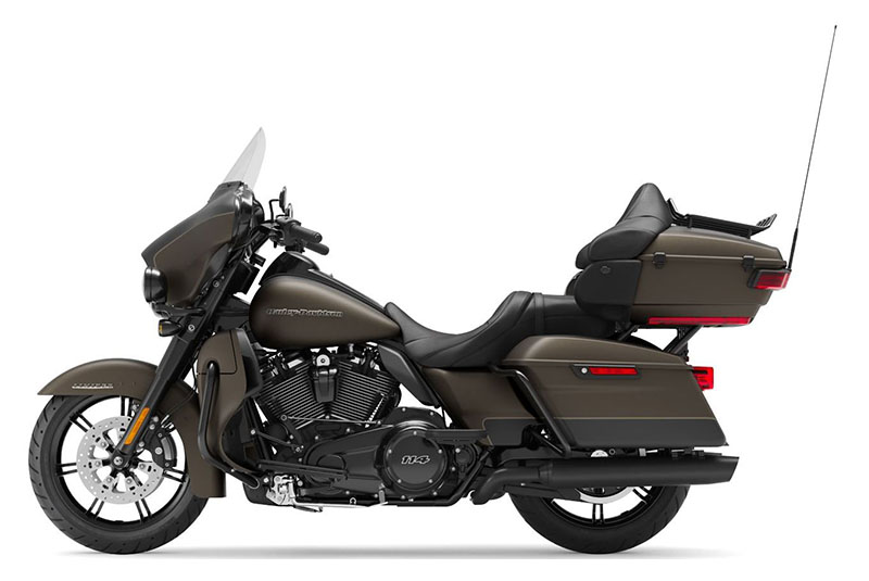 2021 Harley-Davidson Ultra Limited in Hico, West Virginia - Photo 2