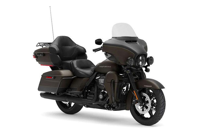 2021 Harley-Davidson Ultra Limited in Athens, Ohio - Photo 3