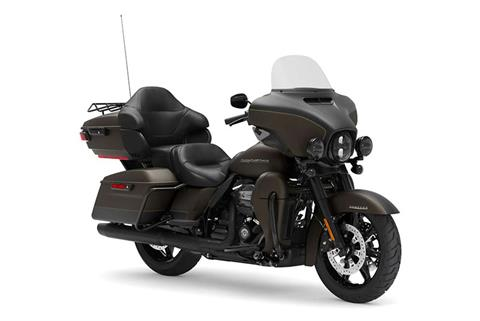 2021 Harley-Davidson Ultra Limited in Coralville, Iowa - Photo 3