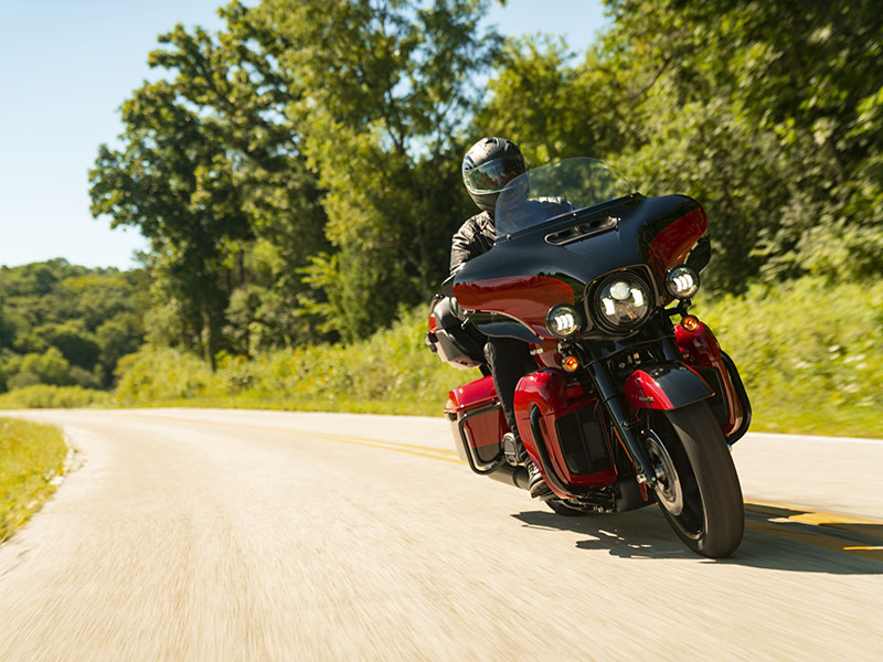 2021 Harley-Davidson Ultra Limited in Dumfries, Virginia - Photo 19