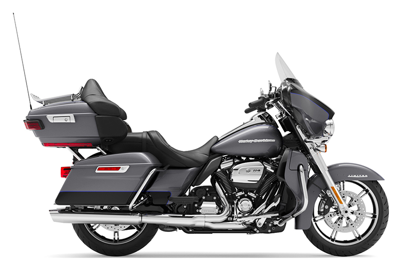 2021 Harley-Davidson Ultra Limited in Cedar Rapids, Iowa - Photo 1