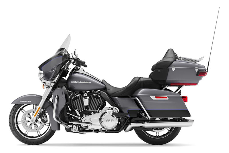 2021 Harley-Davidson Ultra Limited in Faribault, Minnesota - Photo 2