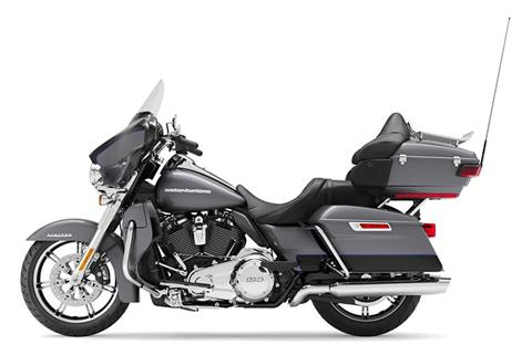 2021 Harley-Davidson Ultra Limited in Cedar Rapids, Iowa - Photo 2