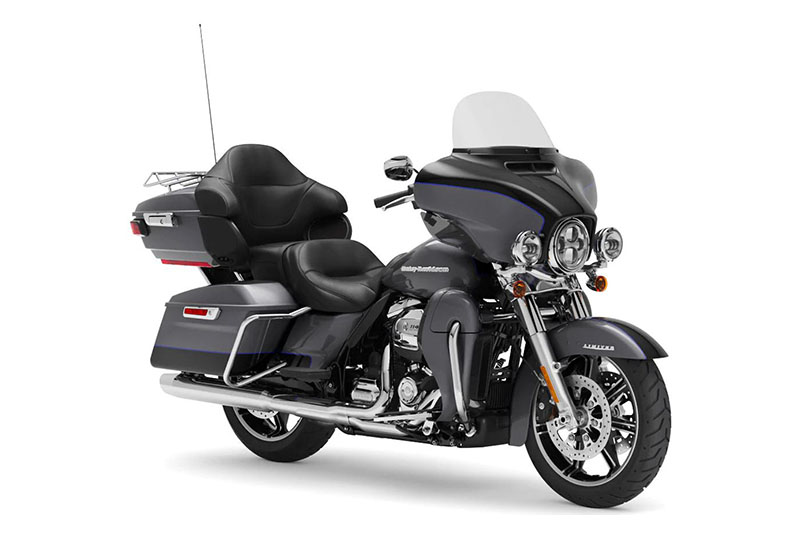 2021 Harley-Davidson Ultra Limited in Jacksonville, North Carolina - Photo 3