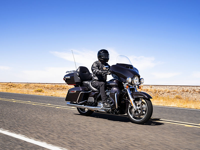 2021 Harley-Davidson Ultra Limited in Pasadena, Texas - Photo 10