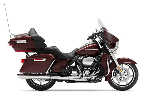 2021 Harley-Davidson Ultra Limited in Osceola, Iowa - Photo 1
