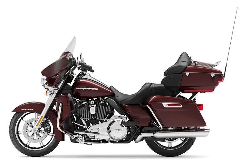 2021 Harley-Davidson Ultra Limited in Syracuse, New York
