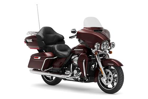 2021 Harley-Davidson Ultra Limited in Pasadena, Texas - Photo 3