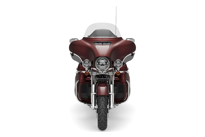 2021 Harley-Davidson Ultra Limited in Pasadena, Texas - Photo 5