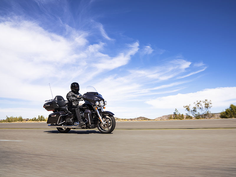 2021 Harley-Davidson Ultra Limited in Cotati, California - Photo 11
