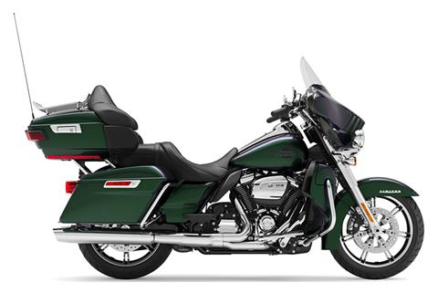 2021 Harley-Davidson Ultra Limited in Green River, Wyoming - Photo 1