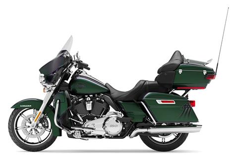 2021 Harley-Davidson Ultra Limited in Green River, Wyoming - Photo 2