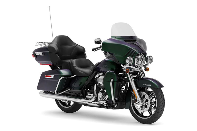 2021 Harley-Davidson Ultra Limited in Green River, Wyoming - Photo 3