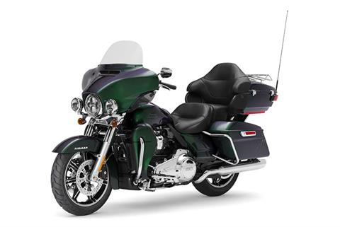 2021 Harley-Davidson Ultra Limited in Pasadena, Texas - Photo 4