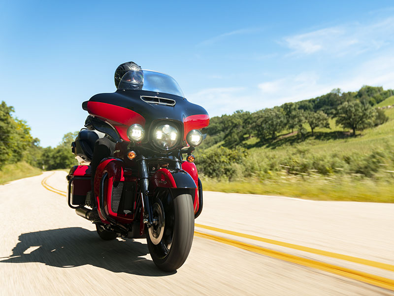 2021 Harley-Davidson Ultra Limited in Sheboygan, Wisconsin - Photo 18