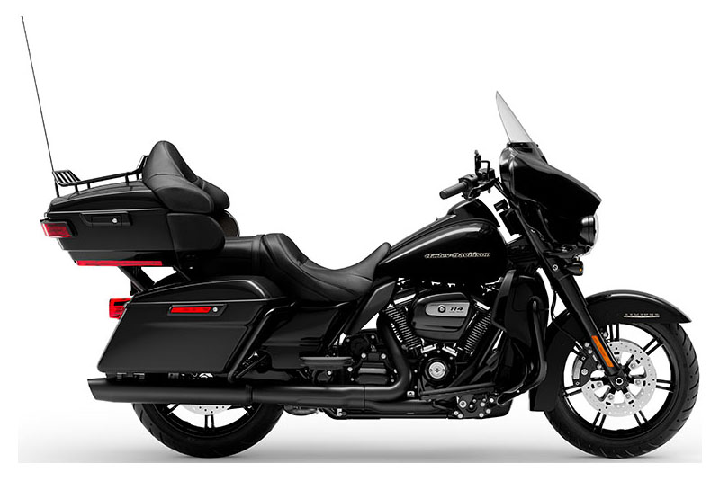 2021 Harley-Davidson Ultra Limited in Erie, Pennsylvania - Photo 1