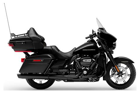 2021 Harley-Davidson Ultra Limited in Flint, Michigan