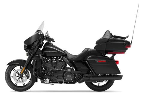2021 Harley-Davidson Ultra Limited in Jonesboro, Arkansas - Photo 2