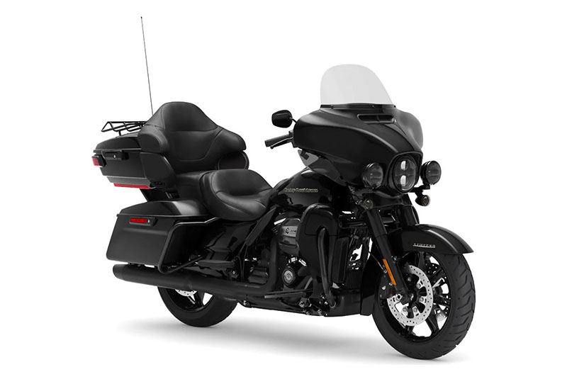 2021 Harley-Davidson Ultra Limited in Jonesboro, Arkansas - Photo 3